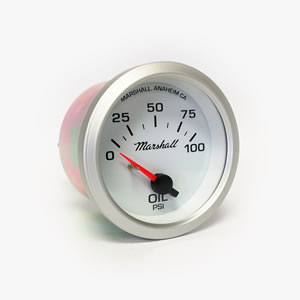 Oil Pressure Comp II LED from Marshall Instruments