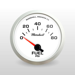 Fuel Pressure Comp II LED from Marshall Instruments