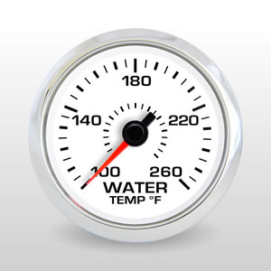 Water Temperature SCX Sport from Marshall Instruments