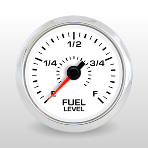 Fuel Level SCX Sport from Marshall Instruments
