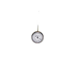 1 in Dial Thermometer.