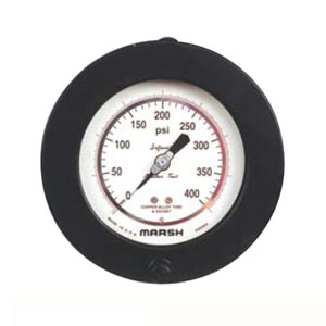 Precision Service - Test Gauge Marsh Pressure Gauges from MARSH